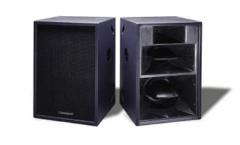 Hyr PA-system Turbosound Floodlight - DJ.se